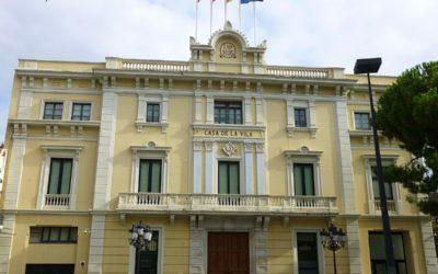 EDIFICIO RESIDENCIAL EN PUBILLA CASES DE HOSPITALET