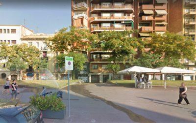 ATICO EN PASEO DE SANT ANTONI DE BARCELONA