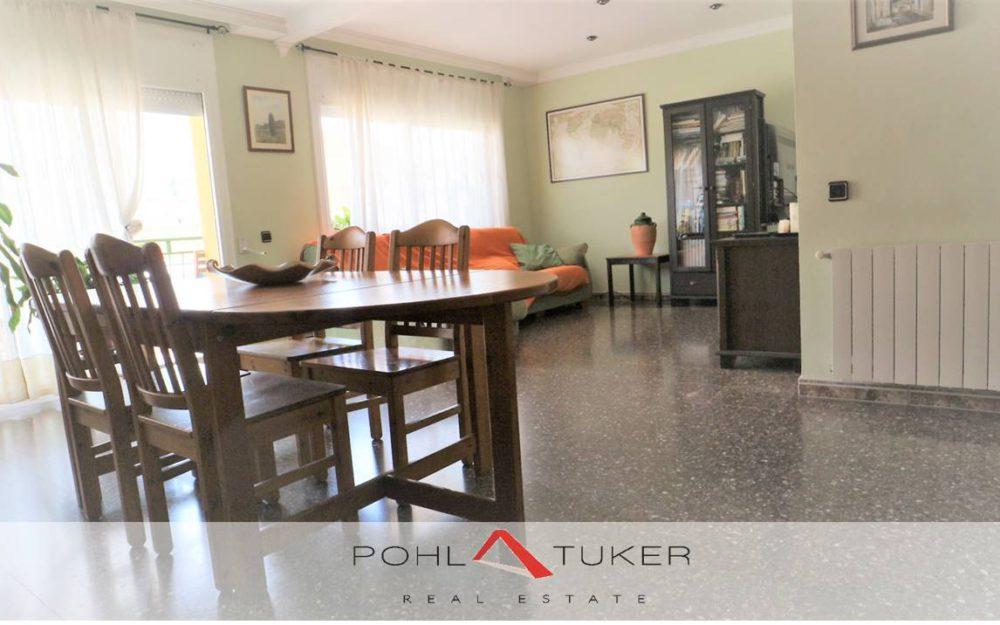 Bonito piso, en Mare de Deu de Fatima , Badalona